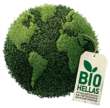 Bio Food Hellas - Organic Greek agricultury