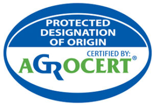 AGROCERT - Greek Food Quality standards certification - Olive Oil